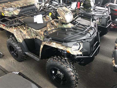 2020 Polaris Sportsman 570 EPS Utility Package in Elk Grove, California
