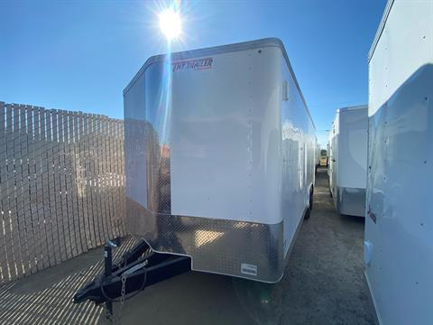 2020 TNT Trailer, LLC 20' X 8.5' CARGO TRAILER in Elk Grove, California - Photo 1