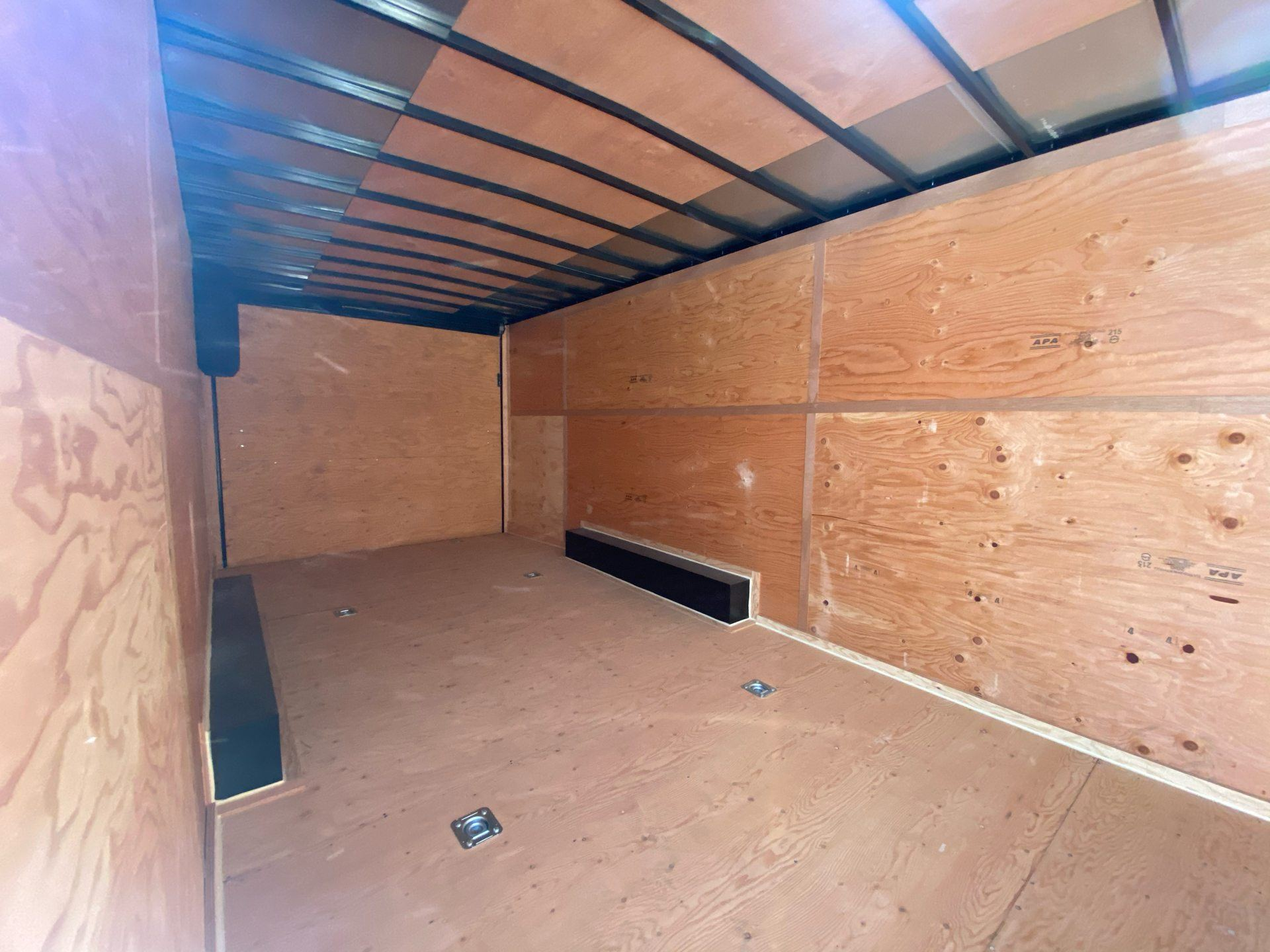 2020 TNT Trailer, LLC 20' X 8.5' CARGO TRAILER in Elk Grove, California - Photo 4