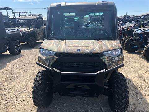 2019 Polaris RANGER CREW XP 1000 EPS NorthStar Edition in Elk Grove, California - Photo 3