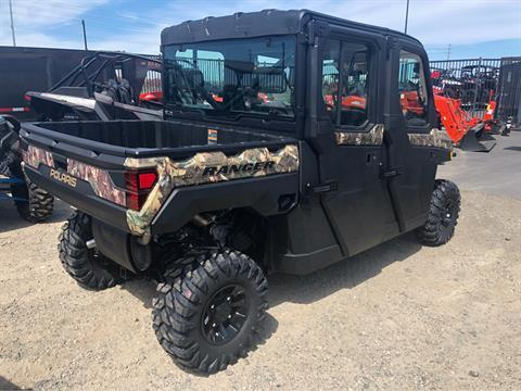 2019 Polaris RANGER CREW XP 1000 EPS NorthStar Edition in Elk Grove, California - Photo 8