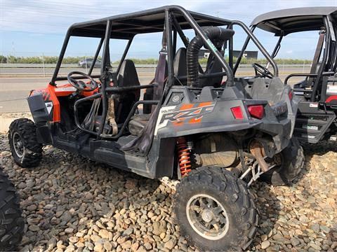2012 Polaris Ranger RZR® XP 900 LE in Elk Grove, California - Photo 4