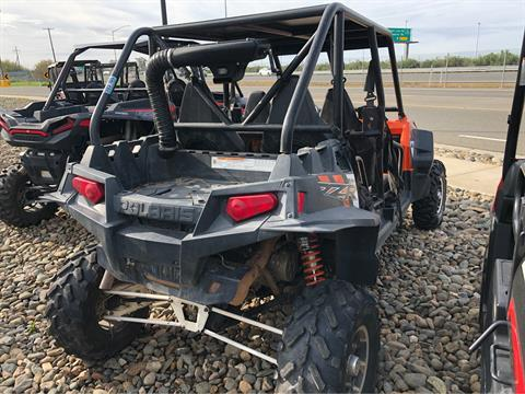 2012 Polaris Ranger RZR® XP 900 LE in Elk Grove, California - Photo 8