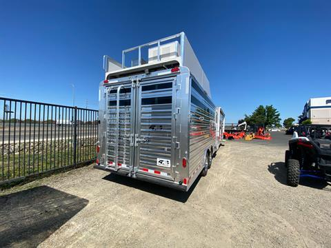 2020 4-STAR TRAILERS LQ 15' SHORT WALL STOCK COMBO in Elk Grove, California - Photo 27