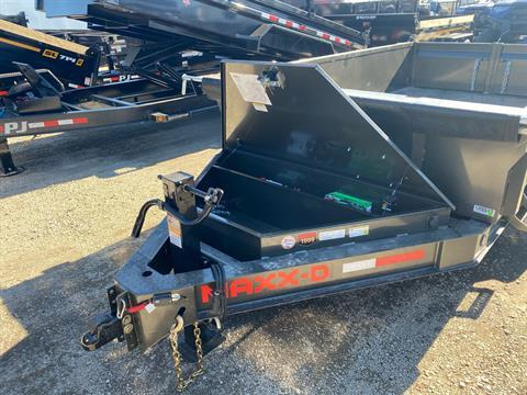 "2021 MAXXD TRAILERS 12' X 83"" I-BEAM DUMP TRAILER in Elk Grove, California - Photo 3"