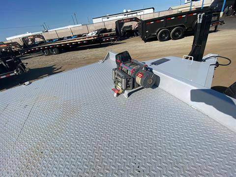 "2020 MAXXD TRAILERS 24' X 102"" CHANNEL POWER TILT in Elk Grove, California - Photo 7"