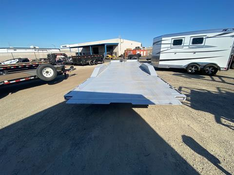 "2020 MAXXD TRAILERS 24' X 102"" CHANNEL POWER TILT in Elk Grove, California - Photo 10"
