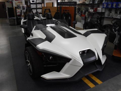 2016 Slingshot Slingshot™ SL in Elk Grove, California