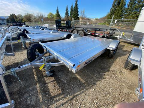 2020 Triton Trailers TILT 1482 in Acampo, California - Photo 1