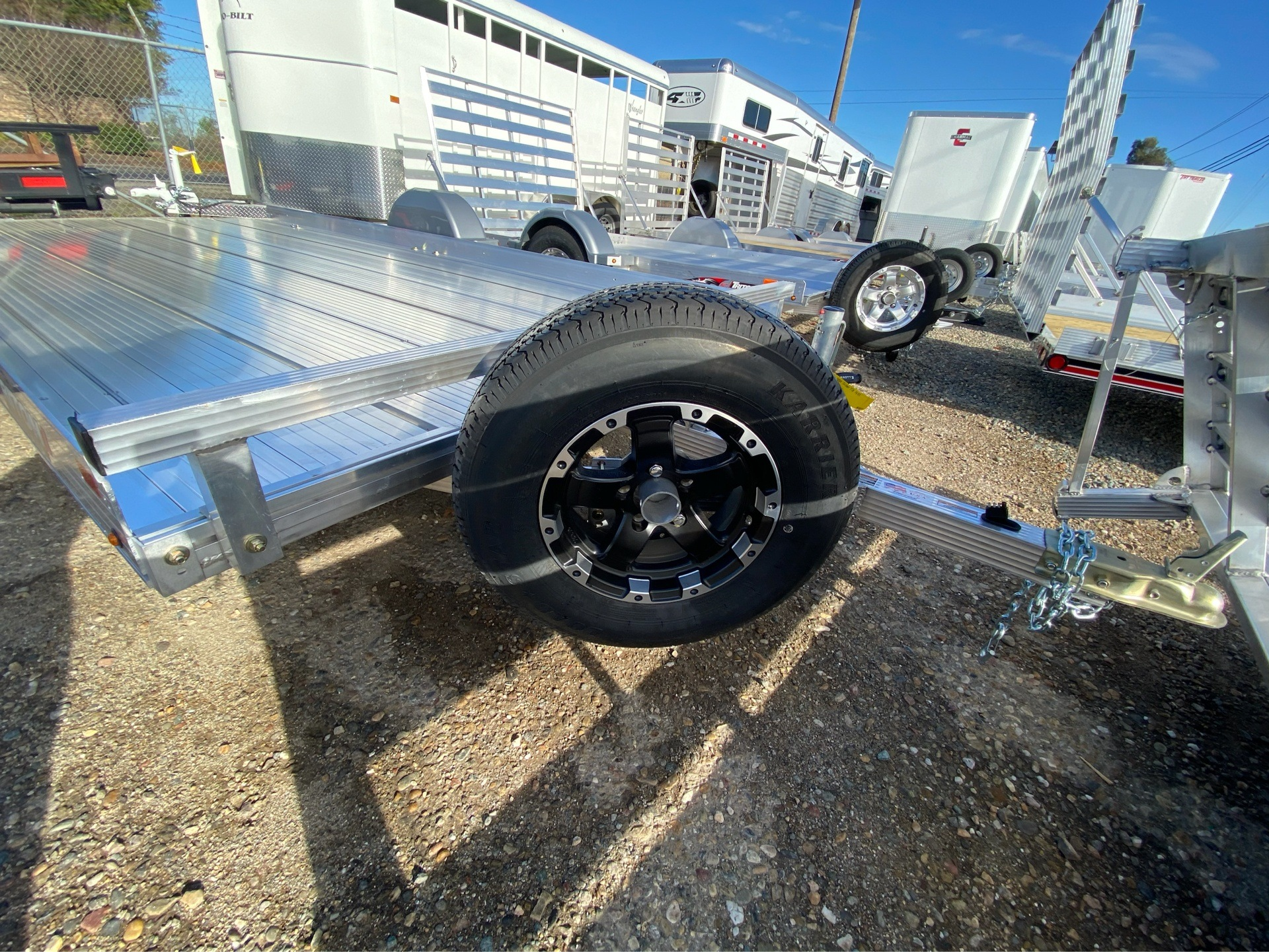2020 Triton Trailers TILT 1482 in Acampo, California - Photo 4
