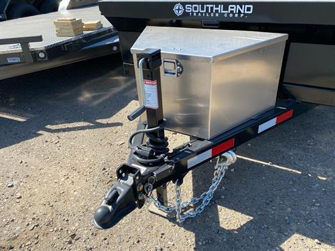 2021 SOUTHLAND TRAILER CORP SL510-10K DUMP in Acampo, California - Photo 3