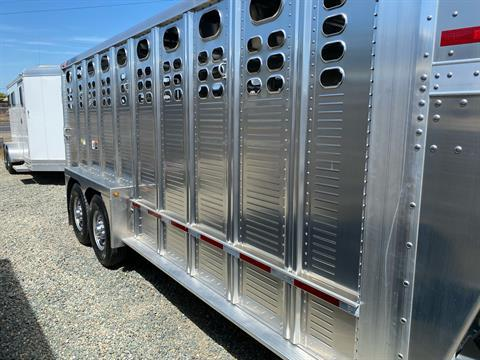 2021 Wilson Trailer 18' Ranch Hand in Acampo, California - Photo 4