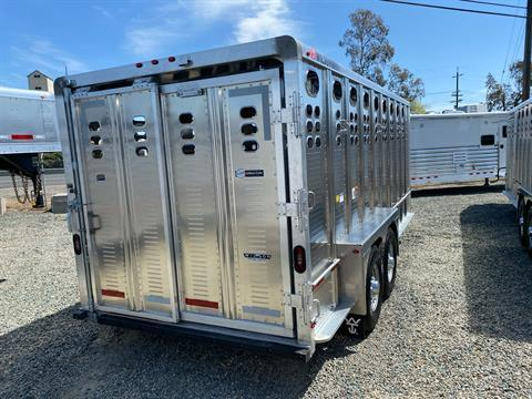 2021 Wilson Trailer 18' Ranch Hand in Acampo, California - Photo 6