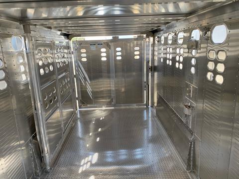 2021 Wilson Trailer 18' Ranch Hand in Acampo, California - Photo 10