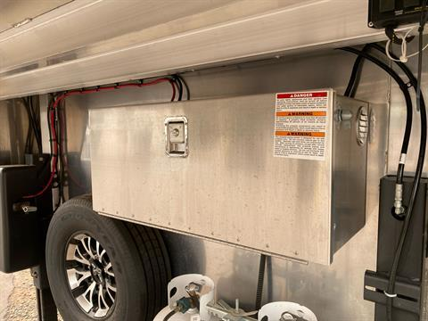 2020 4-Star Trailers 4 HORSE LIVING-QUARTER 14FT SHORTWALL in Acampo, California - Photo 28