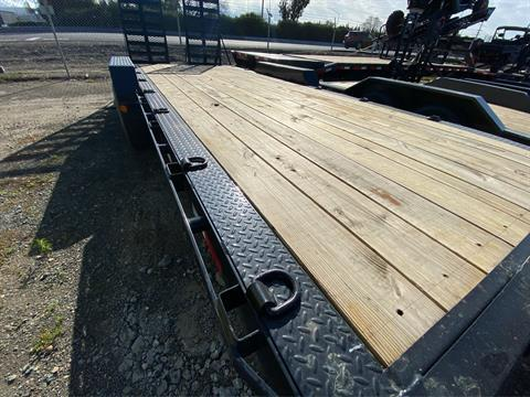 "2020 PJ Trailers 20' X 8"" PRO-BEAM EQUIPMENT TRAILER in Acampo, California - Photo 6"