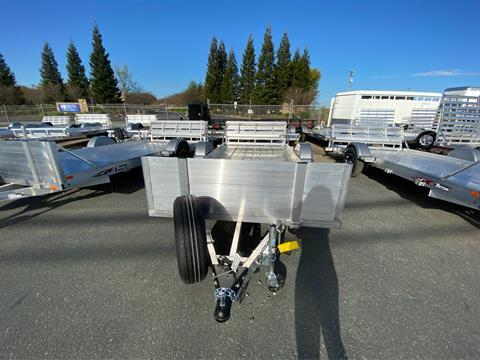 2020 Triton Trailers AUT 1472 in Acampo, California - Photo 2