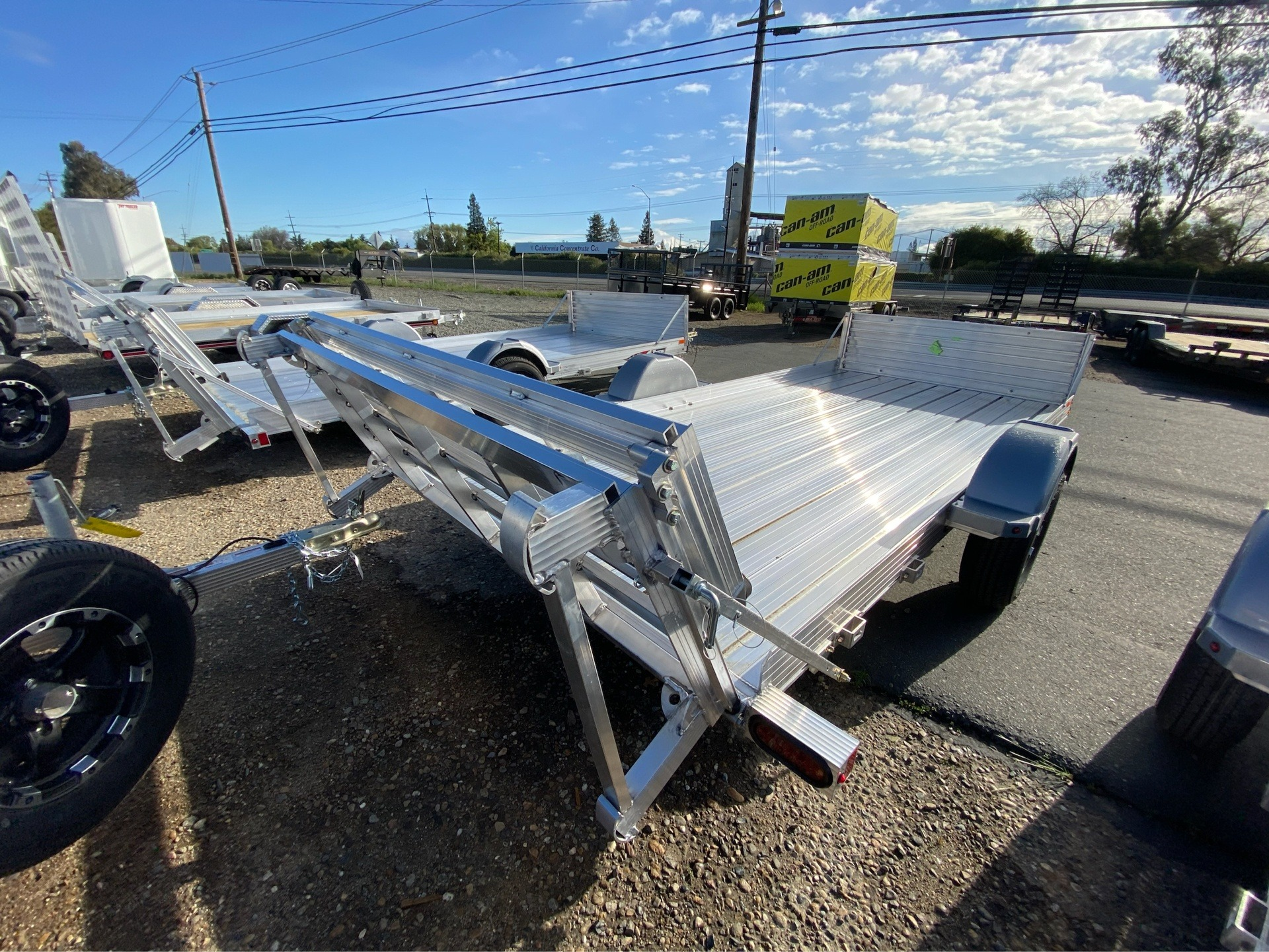 2020 Triton Trailers AUT 1472 in Acampo, California - Photo 10