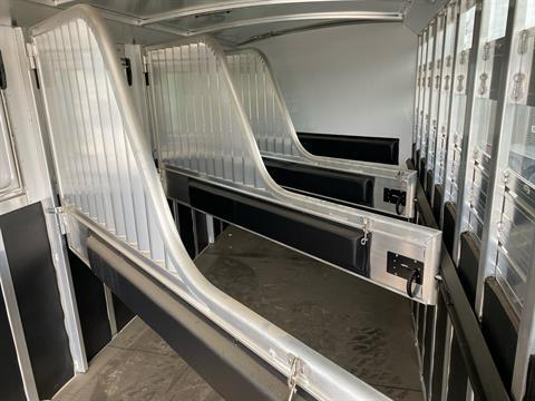 "2020 4-Star Trailers 2020 4-Star 4H GN 22' x 6' 10"" Runabout Stock Combo in Acampo, California - Photo 8"