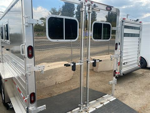 2020 Wilson Trailer 18' ROPER SLAT SIDE in Acampo, California - Photo 11