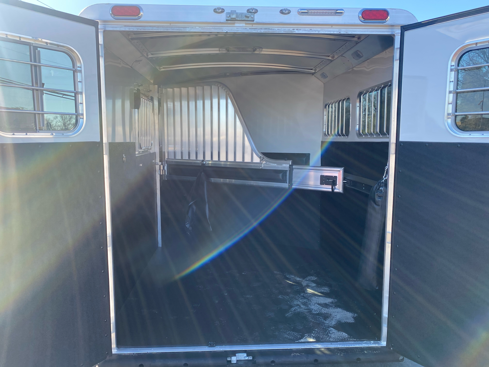 2021 4-Star Trailers 2H Runabout Slant Load in Acampo, California - Photo 6