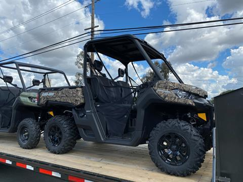 2019 Can-Am Defender XT HD8 in Acampo, California - Photo 1