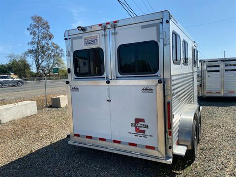 2019 Charmac Trailers LIARIAT 2H GN in Acampo, California - Photo 18