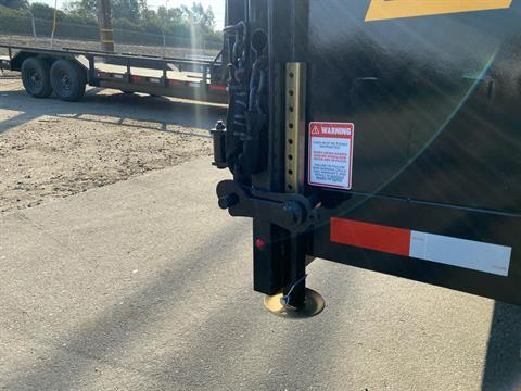 2021 SOUTHLAND TRAILER CORP SL714 16K DUMP TRAILER in Acampo, California - Photo 6