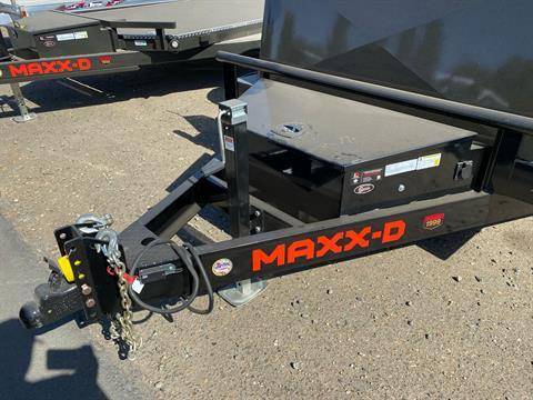 "2021 Maxey Trailers 24' X 80"" DROP-N-LOAD in Acampo, California - Photo 2"