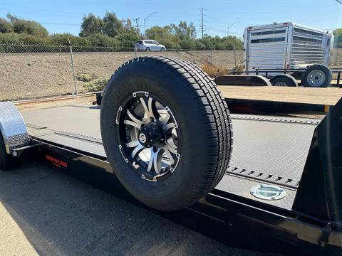 "2021 Maxey Trailers 24' X 80"" DROP-N-LOAD in Acampo, California - Photo 5"