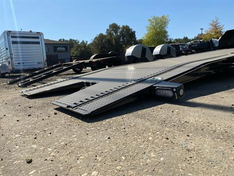 "2021 Maxey Trailers 24' X 80"" DROP-N-LOAD in Acampo, California - Photo 8"