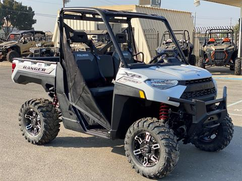2021 Polaris Ranger XP 1000 Premium in Merced, California - Photo 7