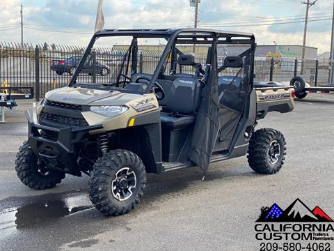 2020 Polaris Ranger Crew XP 1000 Premium in Merced, California - Photo 1