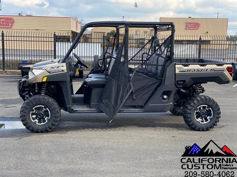 2020 Polaris Ranger Crew XP 1000 Premium in Merced, California - Photo 2