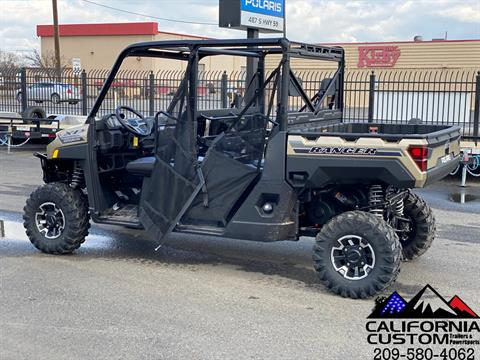 2020 Polaris Ranger Crew XP 1000 Premium in Merced, California - Photo 3