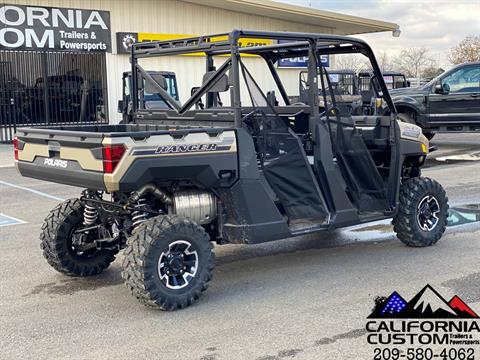 2020 Polaris Ranger Crew XP 1000 Premium in Merced, California - Photo 5