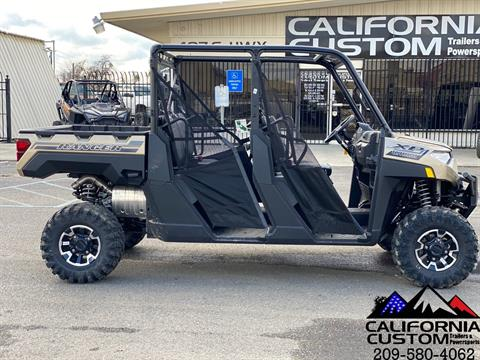 2020 Polaris Ranger Crew XP 1000 Premium in Merced, California - Photo 6