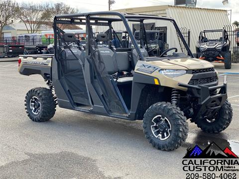 2020 Polaris Ranger Crew XP 1000 Premium in Merced, California - Photo 7