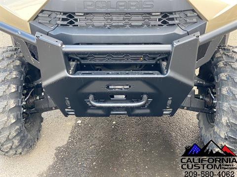 2020 Polaris Ranger Crew XP 1000 Premium in Merced, California - Photo 9