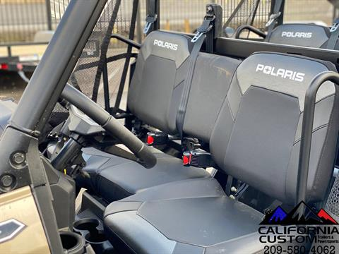 2020 Polaris Ranger Crew XP 1000 Premium in Merced, California - Photo 12