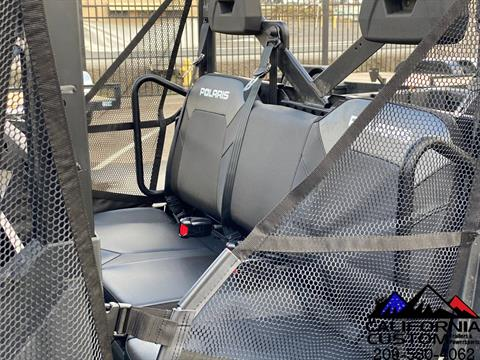 2020 Polaris Ranger Crew XP 1000 Premium in Merced, California - Photo 13