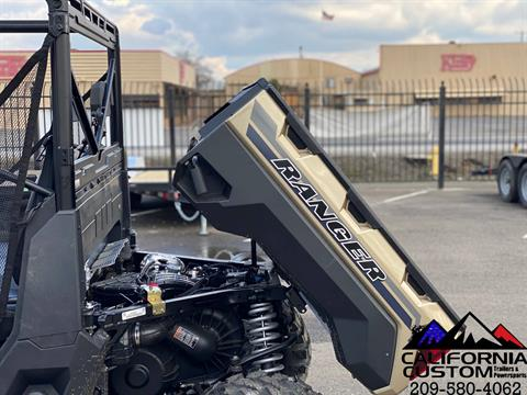 2020 Polaris Ranger Crew XP 1000 Premium in Merced, California - Photo 14