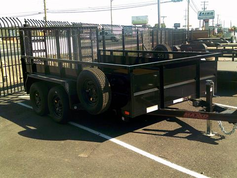 New Trailers   Large selection of OEM trailer models, Carson