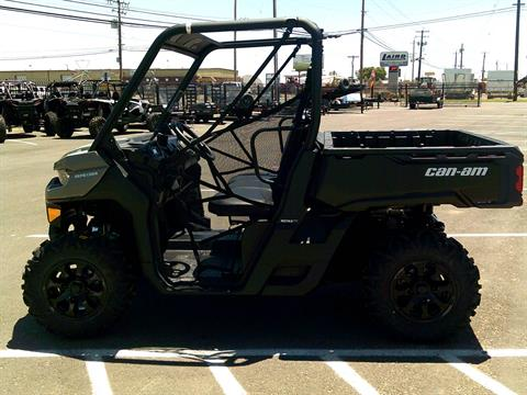 2021 Can-Am Defender DPS HD8 in Merced, California - Photo 1