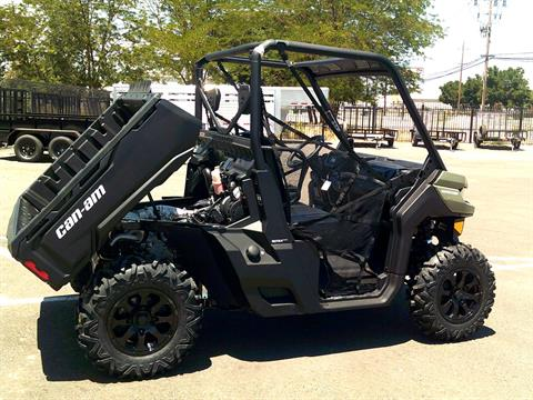 2021 Can-Am Defender DPS HD8 in Merced, California - Photo 7