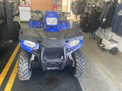 2020 Polaris Sportsman 450 H.O. in Merced, California - Photo 4