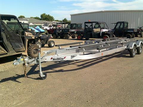 2020 Triton Trailers 4 PLACE ALUM in Merced, California - Photo 1
