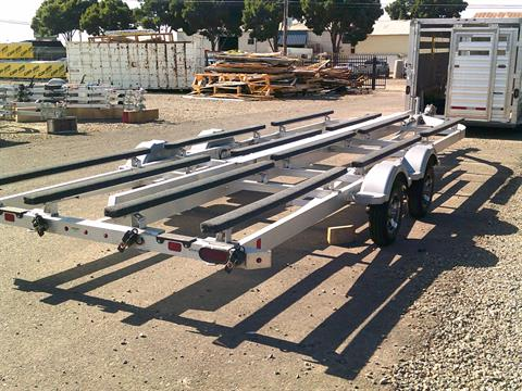 2020 Triton Trailers 4 PLACE ALUM in Merced, California - Photo 5