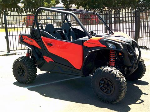 2019 Can-Am Maverick Sport DPS 1000 in Merced, California