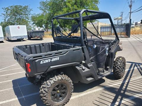 2020 Can-Am Defender DPS HD8 in Merced, California - Photo 3